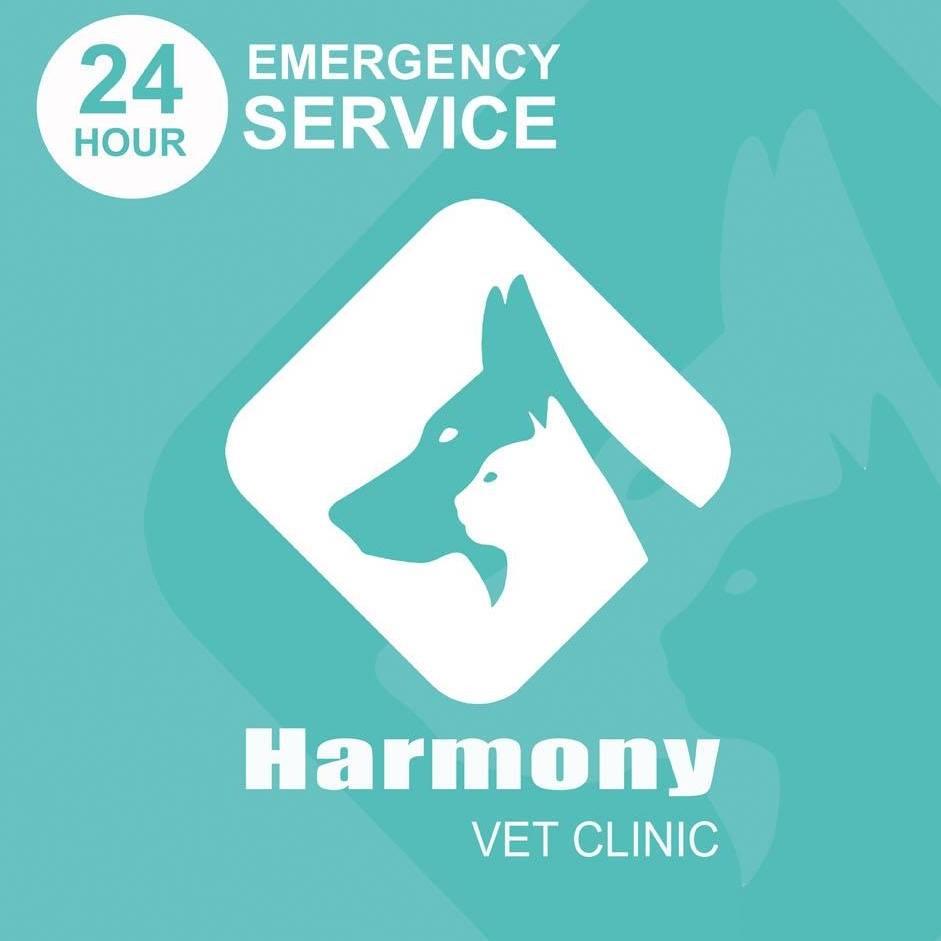 harmony vet clinic
